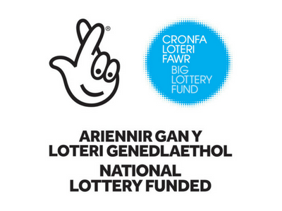 Big Lottery Fund Wales