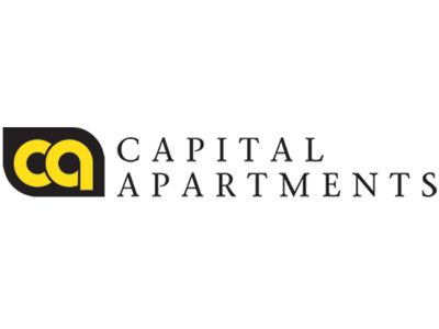 Capital Apartments Logo