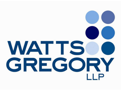 Watts Gregory LLP logo