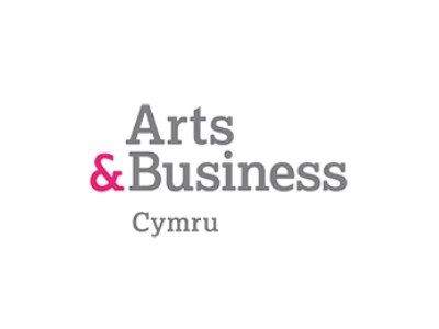 Arts and Business Logo
