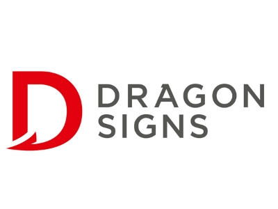 Dragon Signs logo