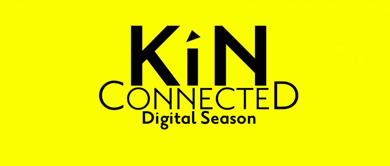 Kin Connected logo