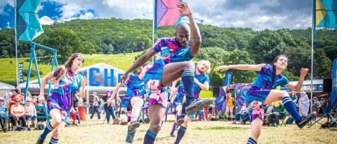 Folu jumping rugby image